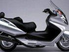 Suzuki AN 650 Burgman